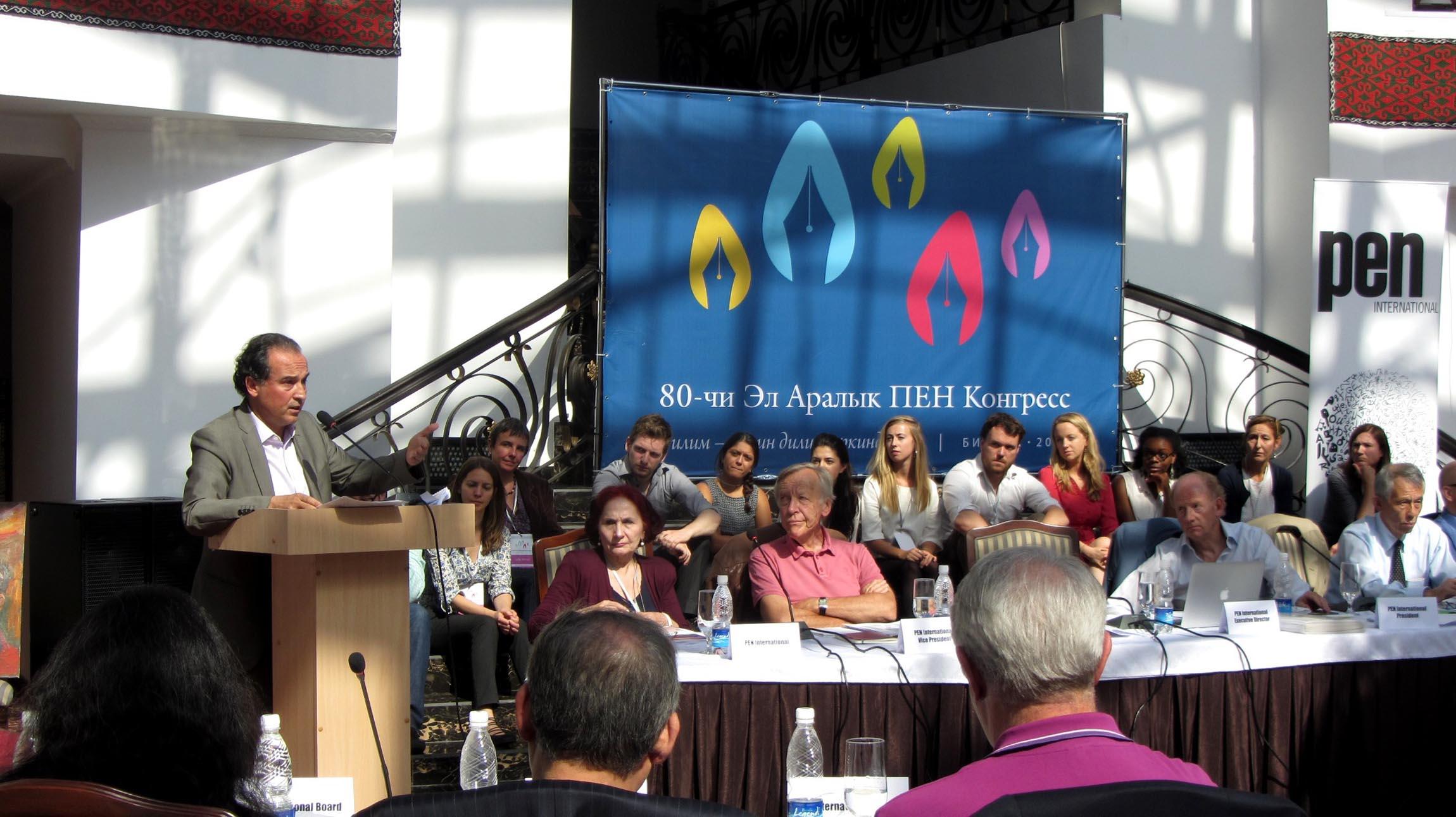 Bishkek 2014 WC PEN 840