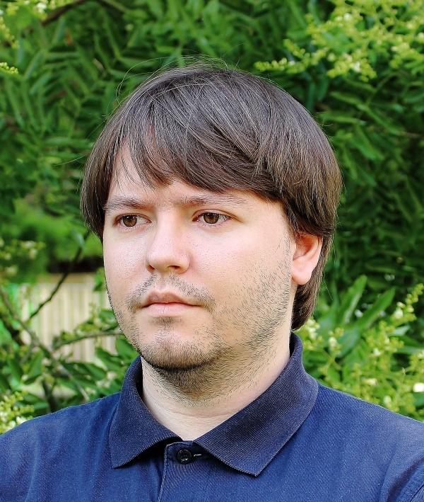 Martin Chudík (vlastný fotoarchív)
