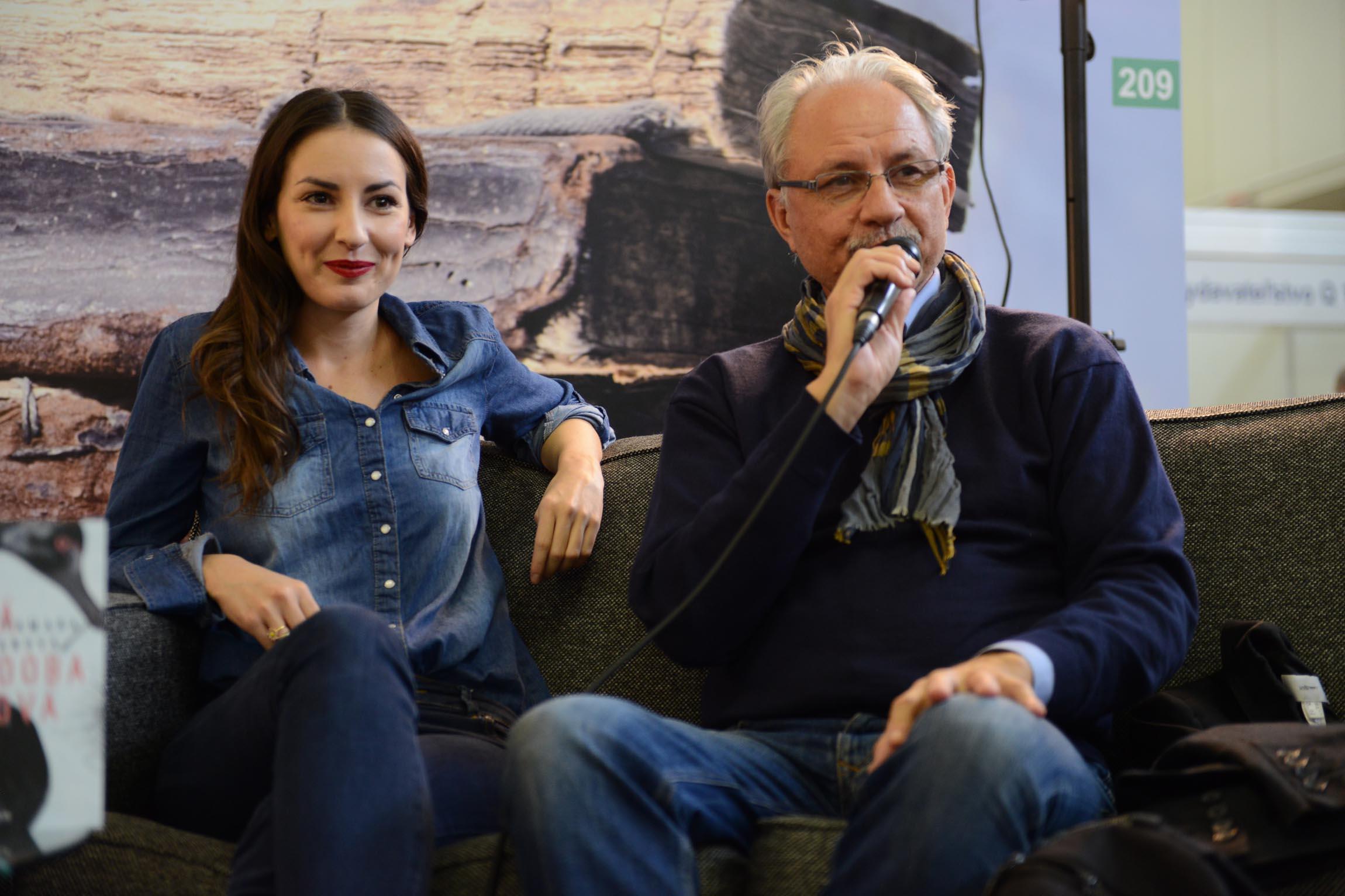 Tami + Jozef Biliotéka 2014