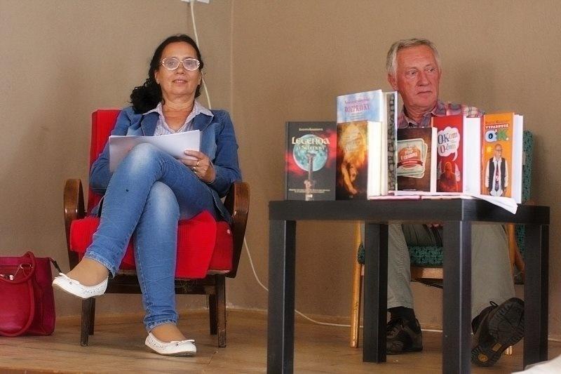 Slovensko-cesky večer - Zuzana Kuglerová a Alojz Marhoul