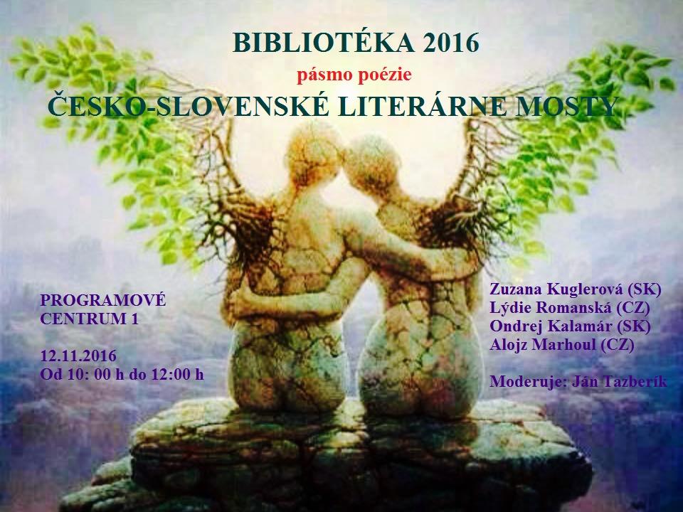 biblioteka-2016-ceskoslovenske-literarne-mosty