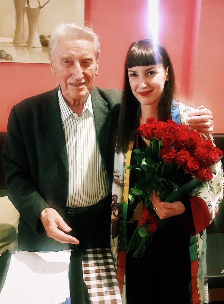 Tamara Šimončíková Heribanová Anton Hykisch