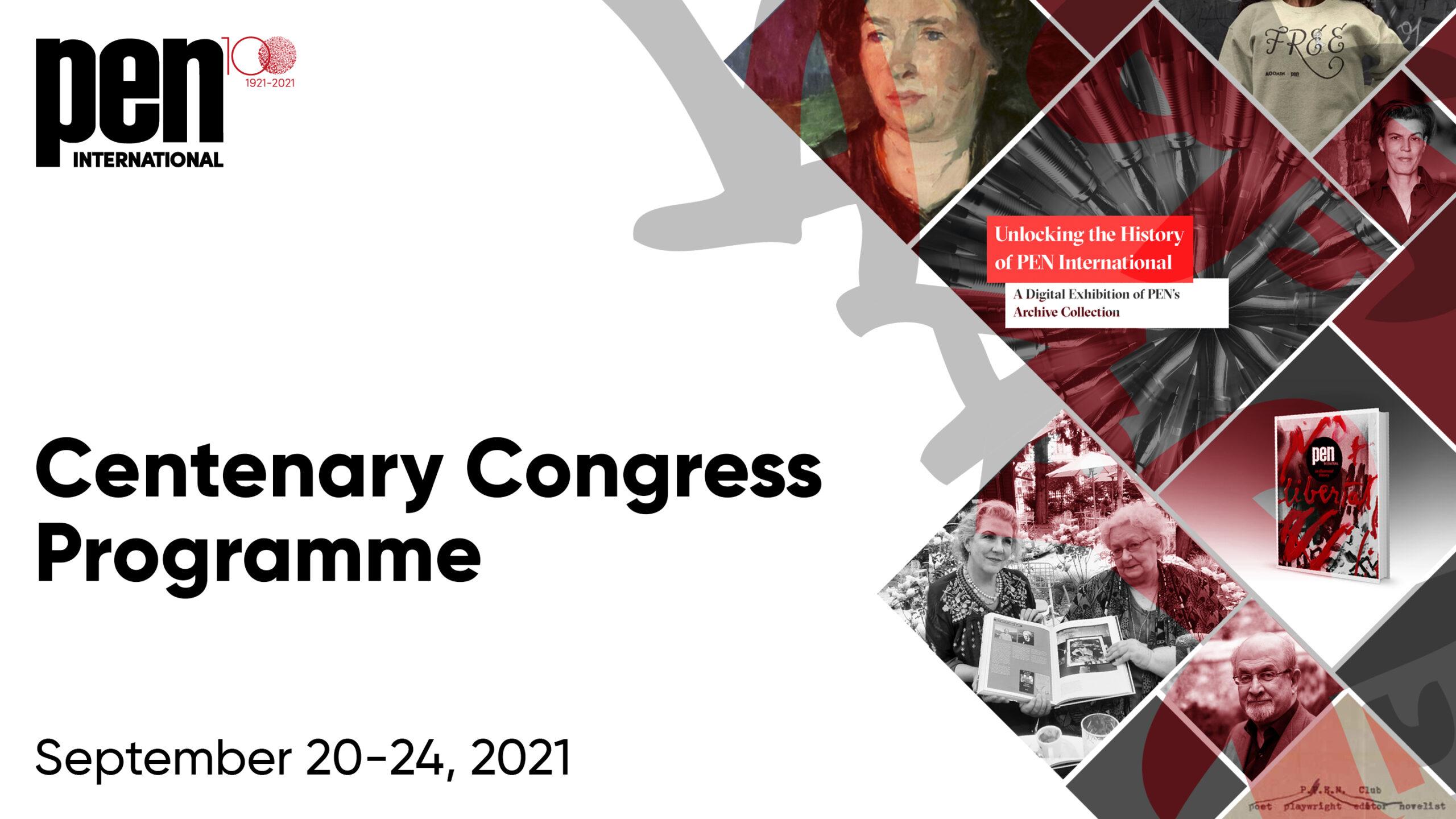 87th Congress_ PEN International